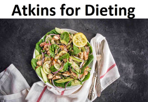 Atkins for Dieting