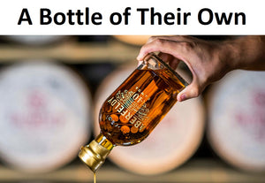 A Bottle of Their Own