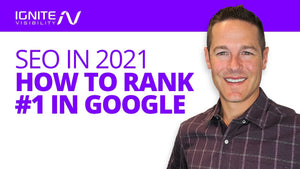 SEO 2021 Search Engine Optimization 2021 Tips