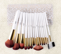 best blending brush for eyeshadows, best eyeshadow brush set, best makeup brush sets 2018, best powder brush, best inexpensive makeup brushes, best makeup brush brands, what is a blending brush, blending brush real techniques, Makeup Brush Blending