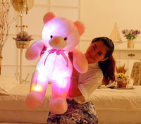 Amazing LED Plush Teddy Bears - kulman