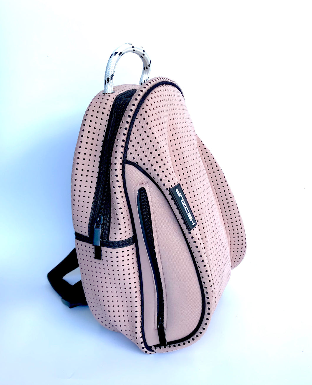 Neoprene Dusty Pink Back Pack