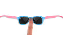 Shades- Indestructible in Pink & Blue