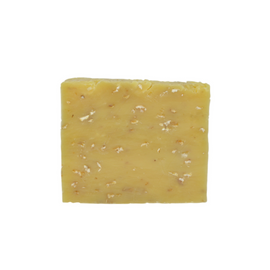 Natural Beer Soap Bar