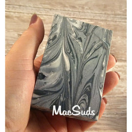 Detox Activated Charcoal Soap