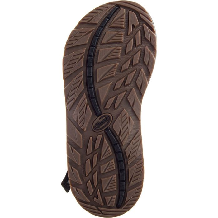J106639 Chaco Men's Tegu Black