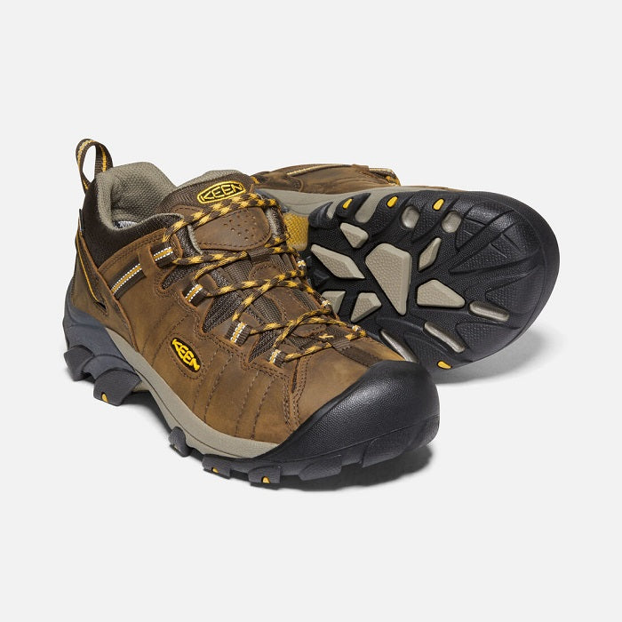 1008417 Keen Men's Targhee II Cascade Brown