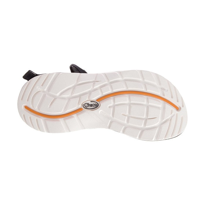 JCH107538 Chaco Women's Banded Z/Cloud Iron Orange