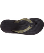 J199025 Chaco Men's Ecotread Flip King Forest