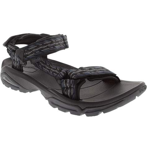 1004485 Teva Men's Terra Fi 4 Firetread Midnight