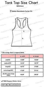 Women's Beach Tank Tops - Summer Kind of Girl (Racerback style)