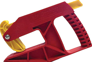 High Country Plastics  P - Grabbit Mat Mover Tool