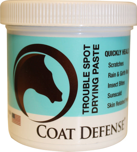 Coat Defense - Trouble Spot Drying Paste