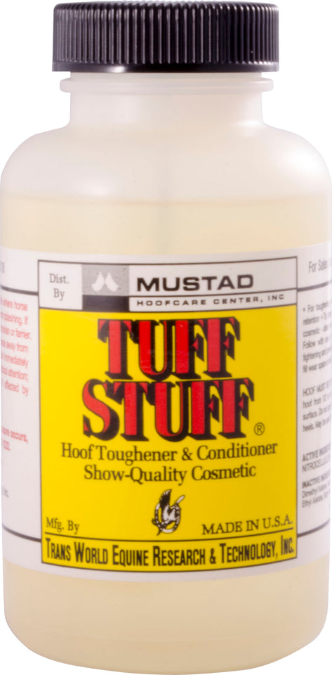 Delta Mustad - Tuff Stuff Hoof Toughener Conditioner