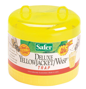 Woodstream Lawn & Grdn  D - Safer Deluxe Yellowjacket/wasp Trap (Case of 12 )