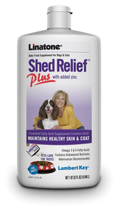 Lambert Kay / Pet Ag - Linatone Shed Relief Plus