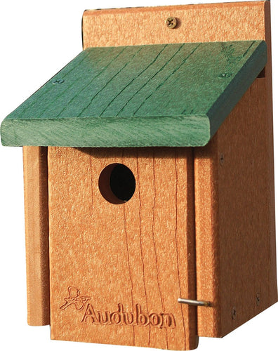 Audubon/woodlink - Going Green Wren Bird House