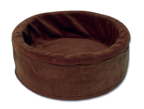 Petmate Inc - Beds - Deluxe Cuddle Cup Bed