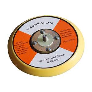 "Shurhold Replacement 5"" Dual Action Polisher Backing Plate"