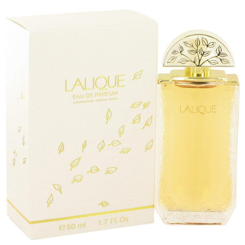 LALIQUE by Lalique Eau De Parfum Spray 1.7 oz