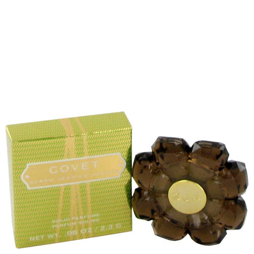 Covet by Sarah Jessica Parker Solid Perfume .08 oz for Women