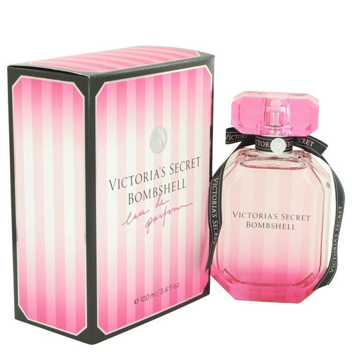 Bombshell by Victoria's Secret Eau De Parfum Spray 3.4 oz for Women