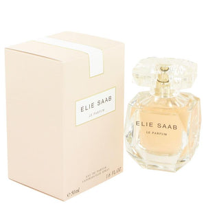 Le Parfum Elie Saab by Elie Saab Eau De Parfum Spray 1.7 oz for Women