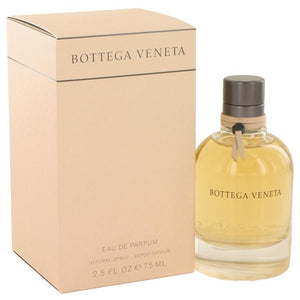 Bottega Veneta by Bottega Veneta Eau De Parfum Spray 2.5 oz for Women