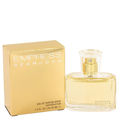 Empress by Sean John Eau De Parfum Spray 1 oz for Women