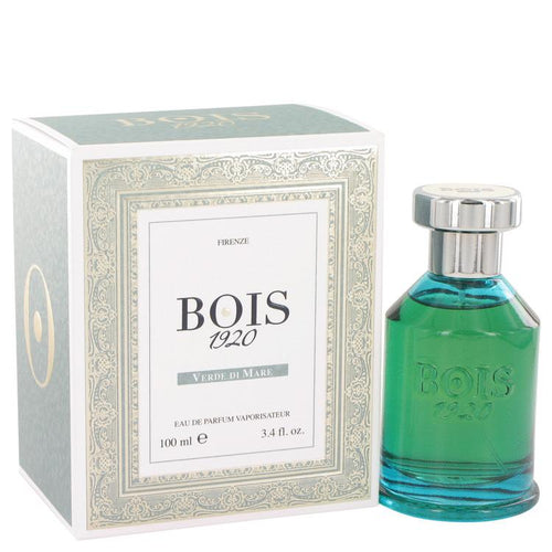 Verde Di Mare by Bois 1920 Eau De Parfum Spray 3.4 oz for Women