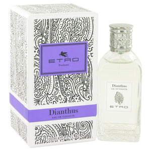 Dianthus by Etro Eau De Toilette Spray (Unisex) 3.4 oz for Women