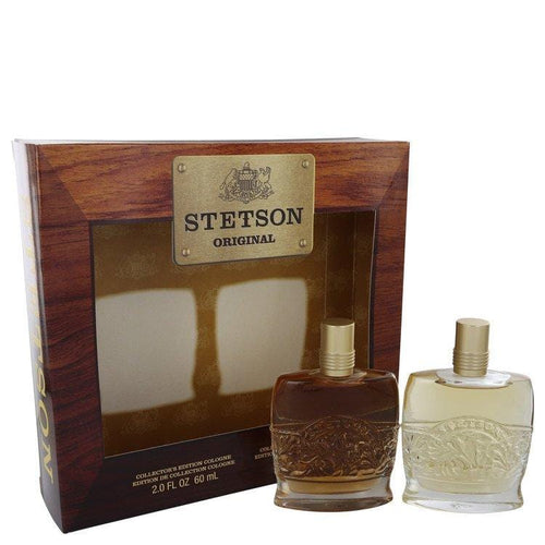 STETSON by Coty Gift Set -- for Men