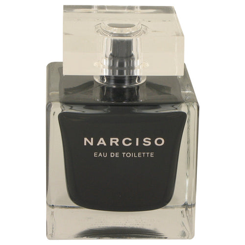 Narciso by Narciso Rodriguez Eau De Toilette Spray (Tester) 3 oz for Women
