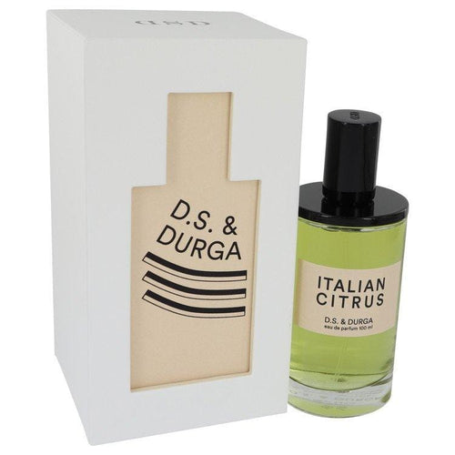 Italian Citrus by D.S. & Durga Eau De Parfum Spray 3.4 oz