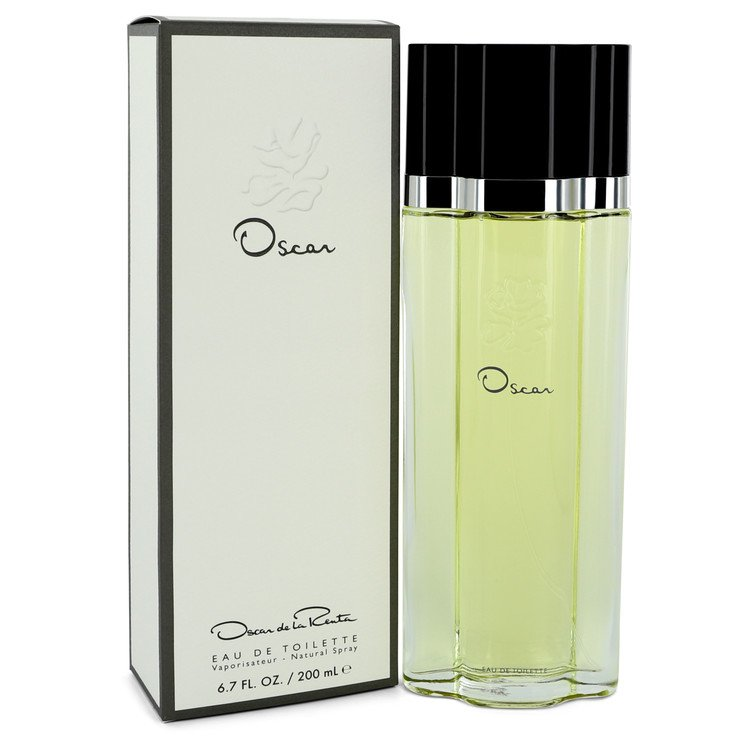 OSCAR by Oscar de la Renta Eau De Toilette Spray 6.7 oz for Women