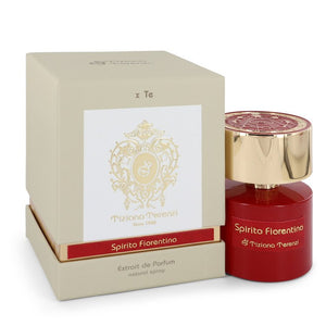 Tiziana Terenzi Spirito Fiorentino by Tiziana Terenzi Extrait De Parfum Spray 3.38 oz for Women