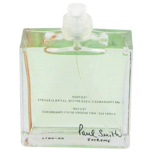 Paul Smith Extreme by Paul Smith Eau De Toilette Spray oz for Men