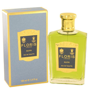 Floris Elite by Floris Eau De Toilette Spray 3.4 oz for Men