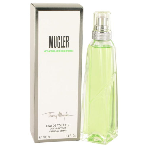 Cologne by Thierry Mugler Eau De Toilette Spray (Unisex) 3.4 oz for Men
