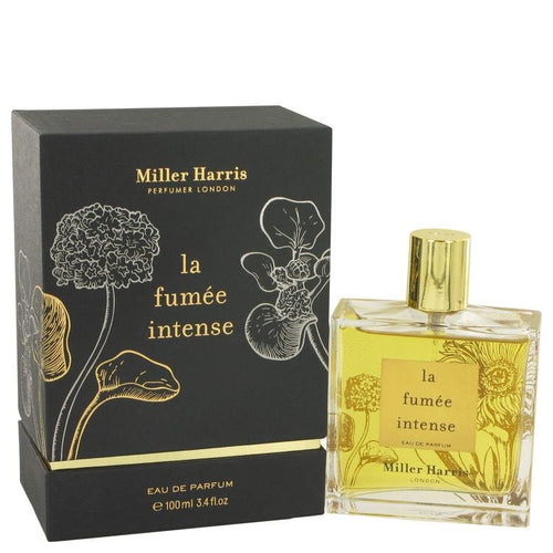 La Fumee Intense by Miller Harris Eau De Parfum Spray 3.4 oz for Women