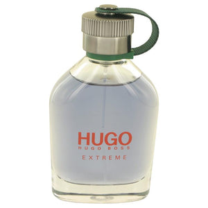 Hugo Extreme by Hugo Boss Eau De Parfum Spray (Tester) 3.3 oz for Men
