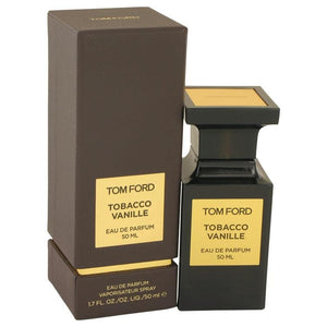 Tom Ford Tobacco Vanille by Tom Ford Eau De Parfum Spray (Unisex) for Men