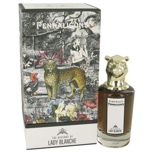 The Revenge of Lady Blanche by Penhaligon's Eau De Parfum Spray 2.5 oz for Women