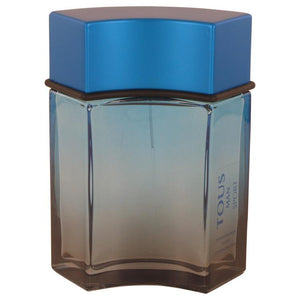 Tous Man Sport by Tous Eau De Toilette Spray oz for Men
