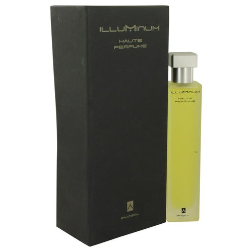 Illuminum Phool by Illuminum Eau De Parfum Spray 3.4 oz for Women