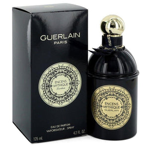Encens Mythique D'orient by Guerlain Eau De Parfum Spray (Unisex) 4.2 oz for Women