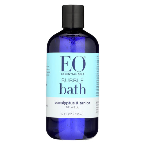Eo Products - Be Well Bubble Bath - 12 Oz