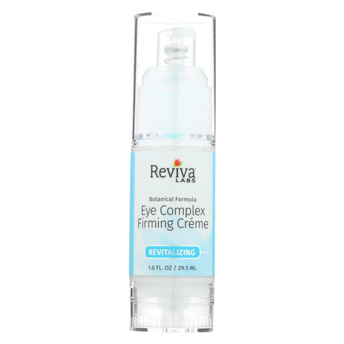 Reviva Labs - Eye Complex Firming Cream - 0.75 Oz