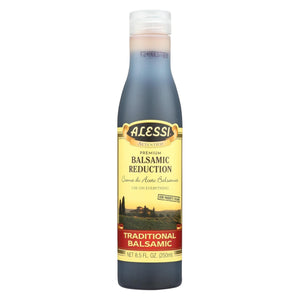 Alessi Reduction - Balsamic - Case Of 6 - 8.5 Fl Oz.