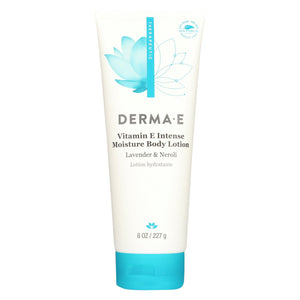 Derma E Vitamin E Intensive Body Lotion - 8 Fl Oz